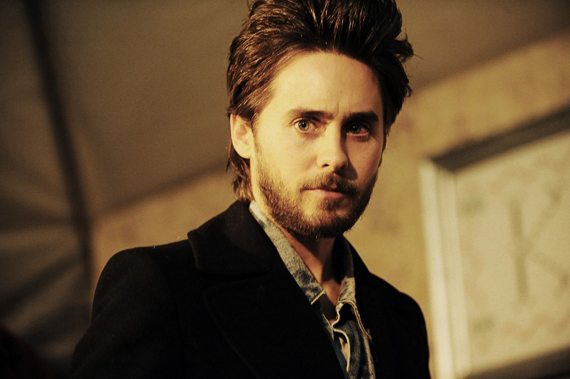 Jared Leto photo #770672