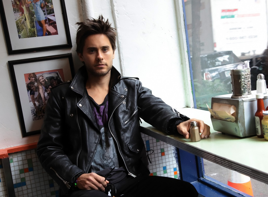 Jared Leto photo #601891