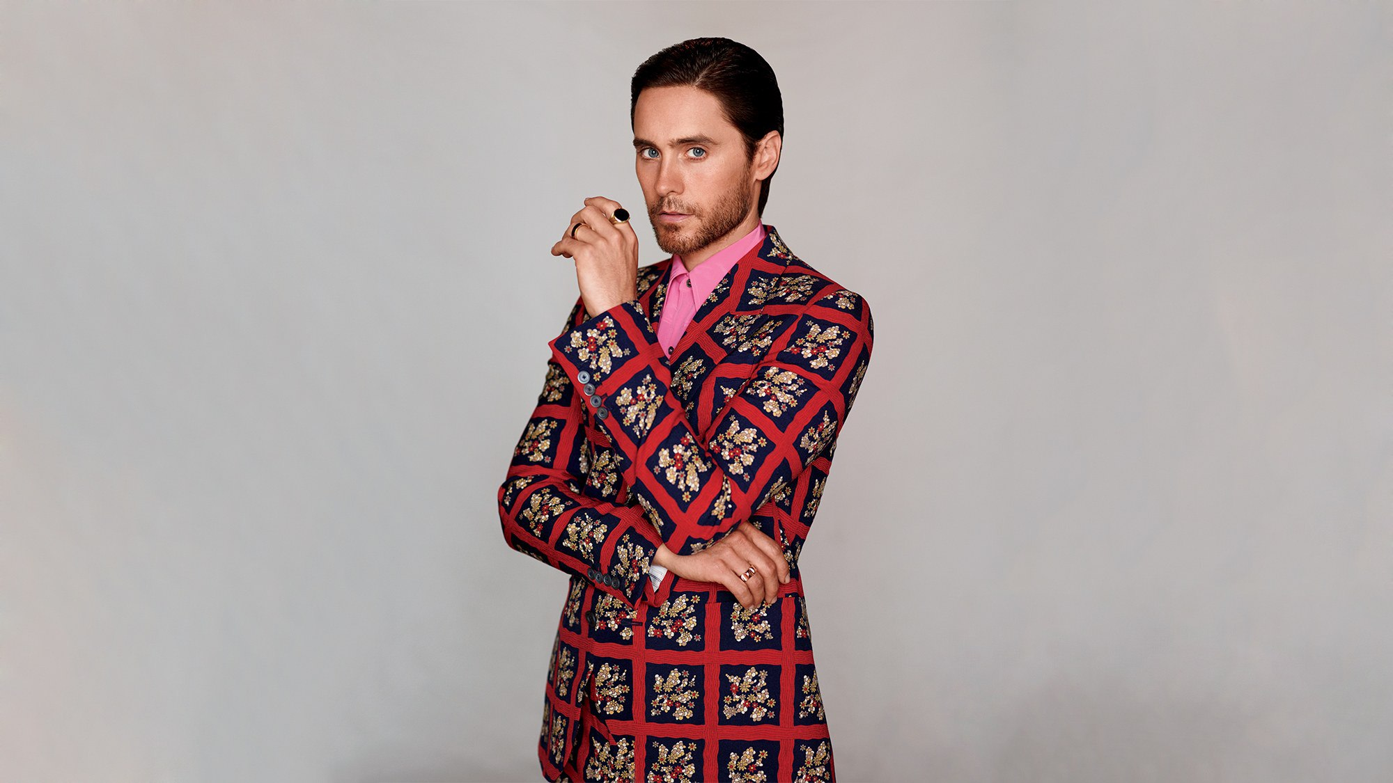 Jared Leto photo #875871
