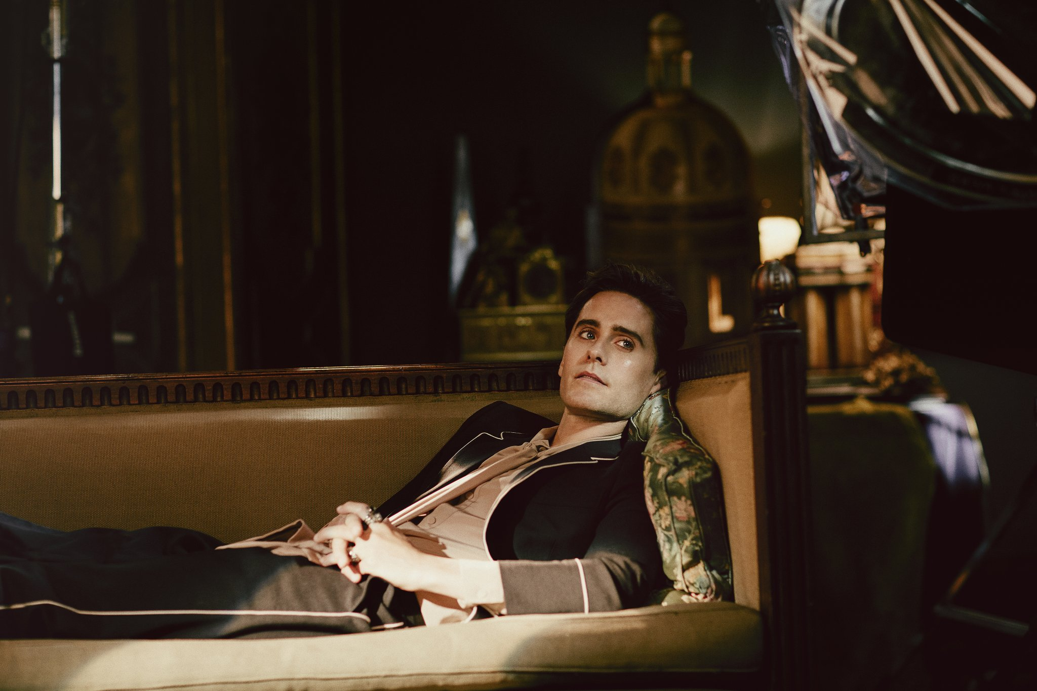 Jared Leto photo #844129