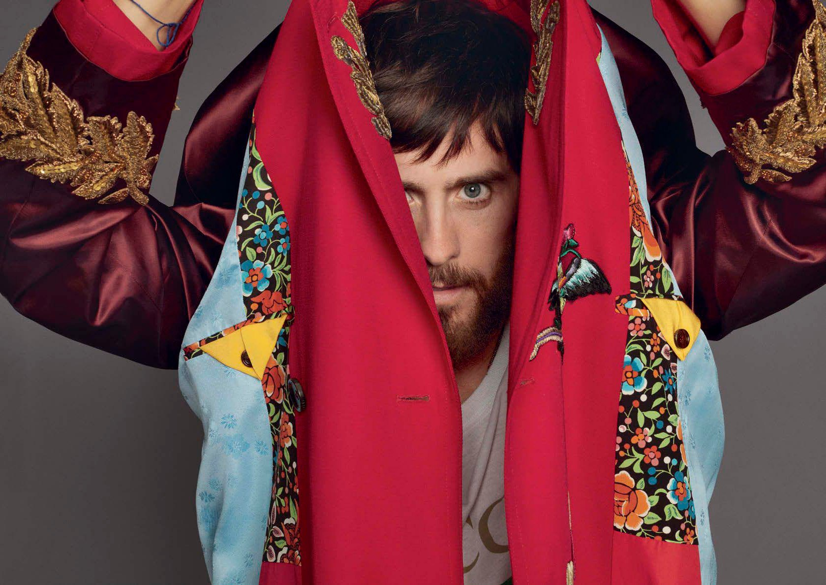 Jared Leto photo #789327