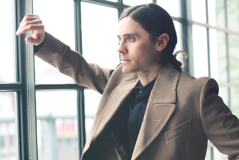Jared Leto photo #505563