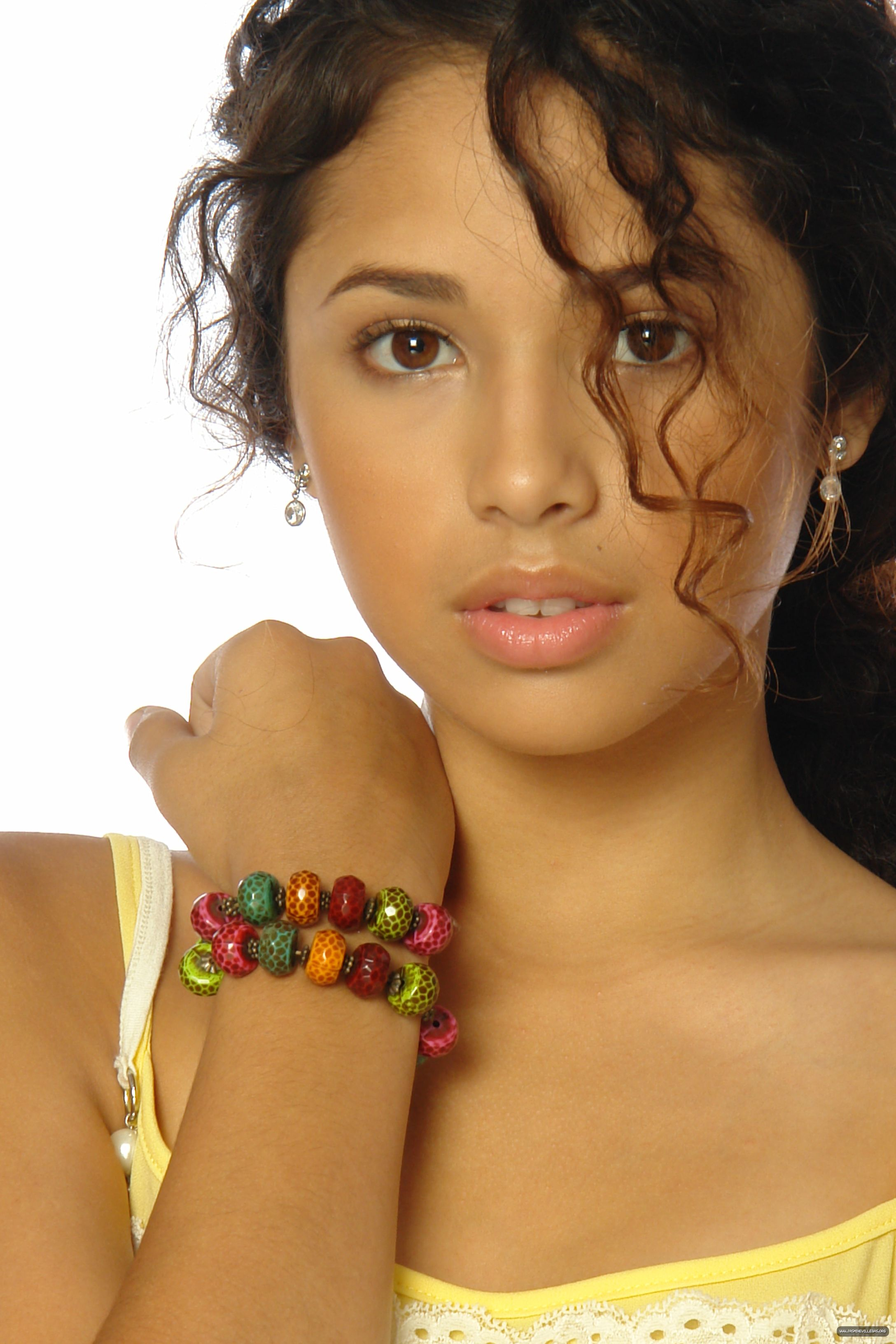 jasmine Hawaiian milf