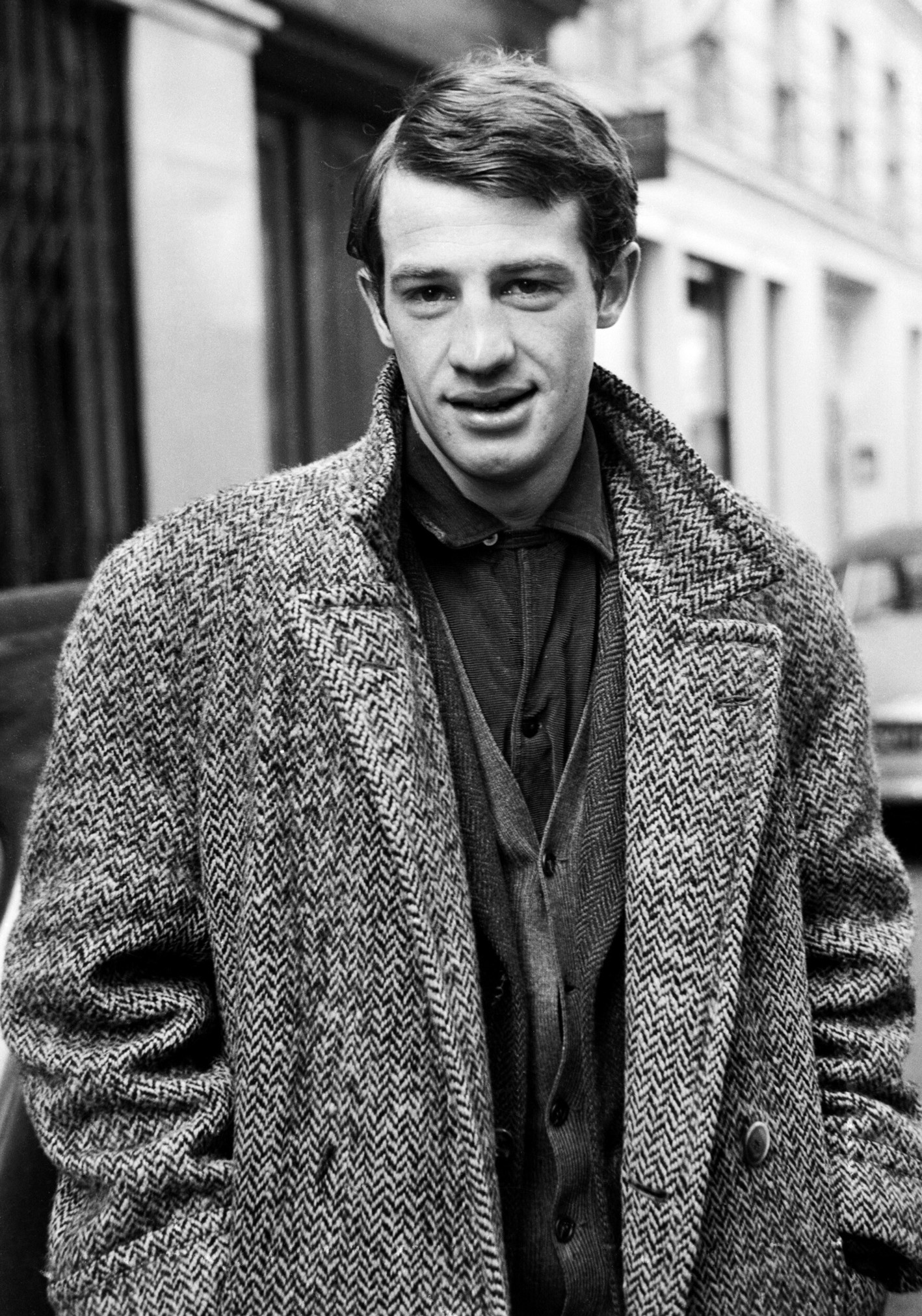Jean Paul Belmondo photo #204667