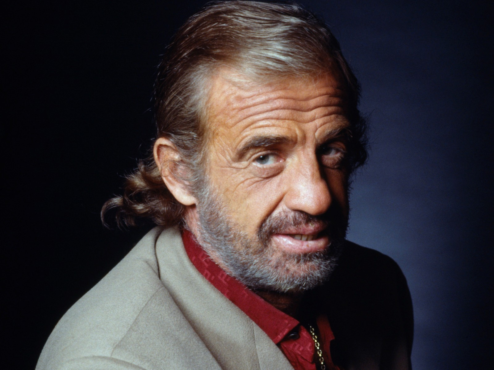 Jean-Paul Belmondo - Profile Images — The Movie Database