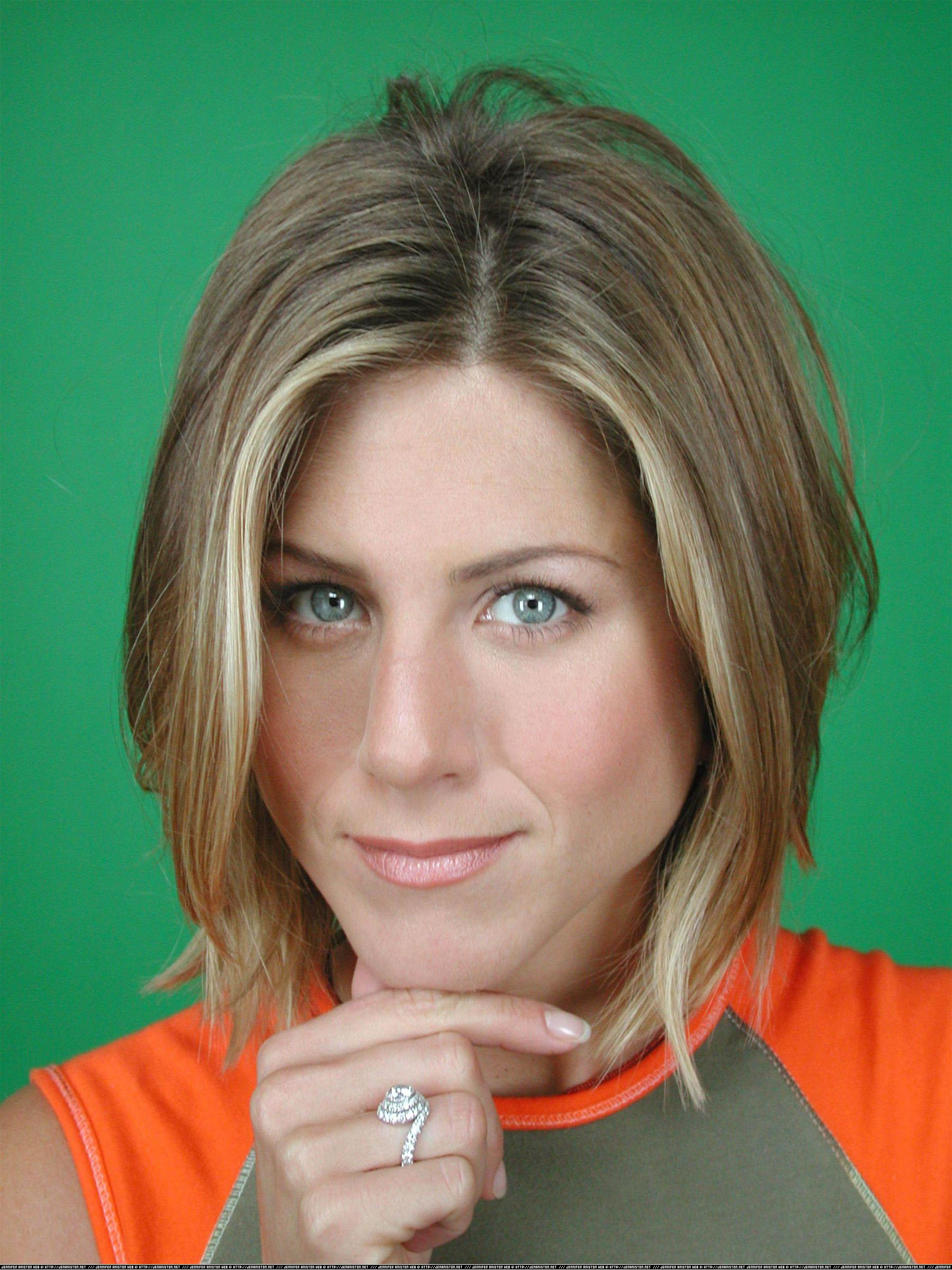 Jennifer Aniston photo #742648