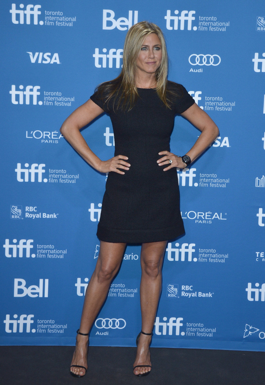 Jennifer Aniston photo #522342