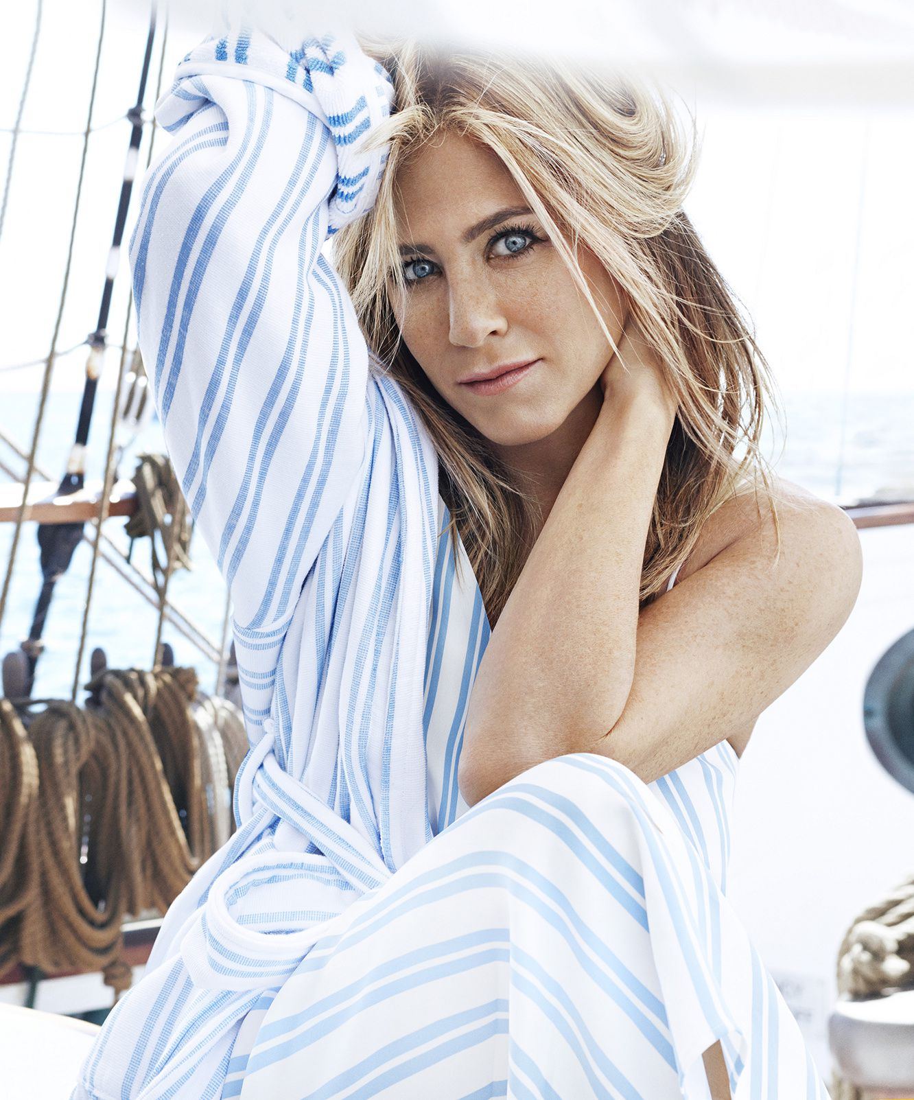 Jennifer Aniston photo #752145