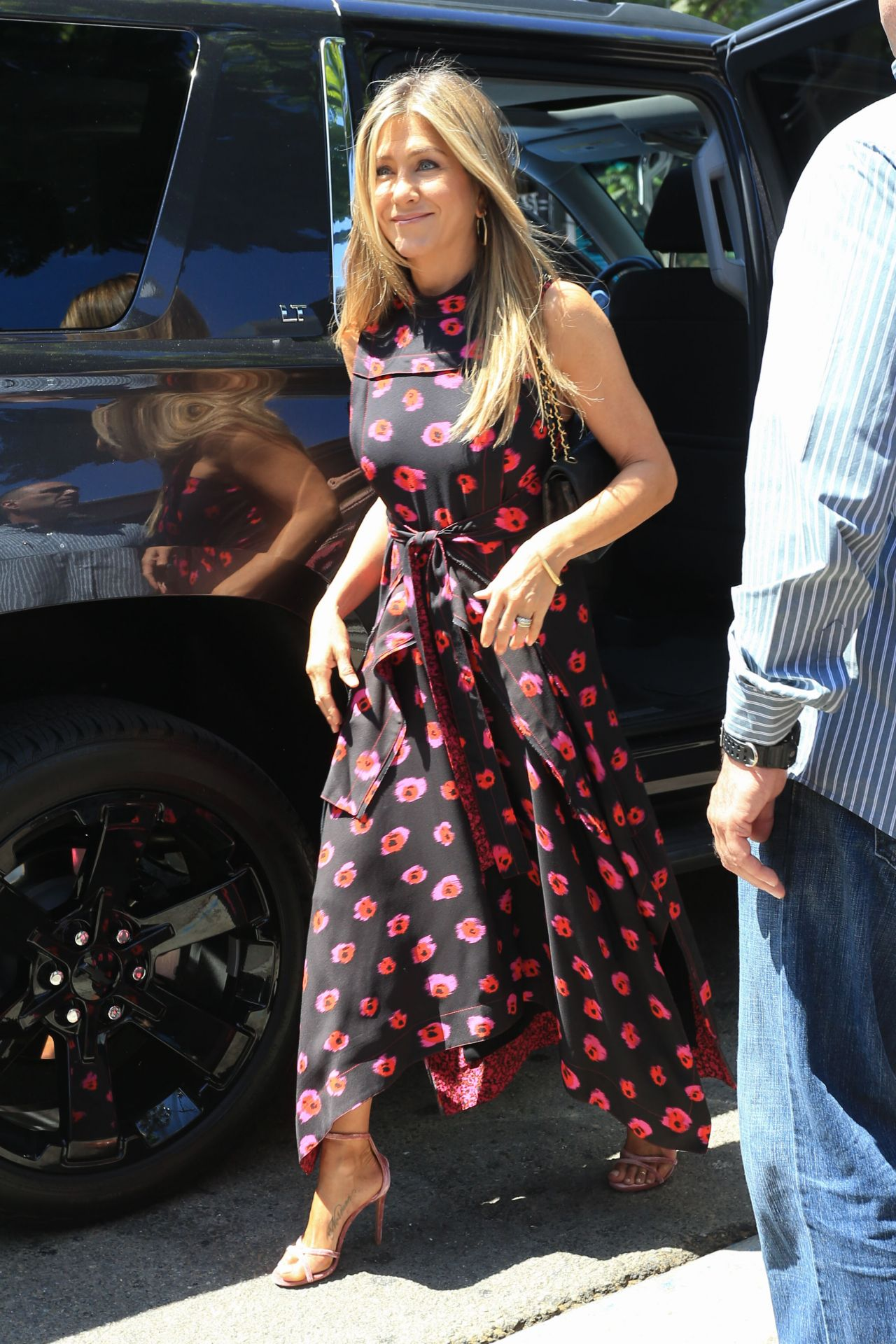 Jennifer Aniston photo #796798