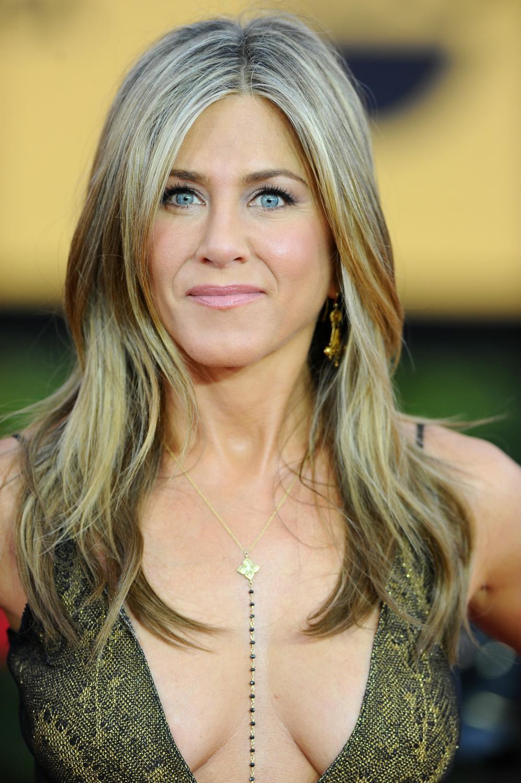 Jennifer Aniston photo...
