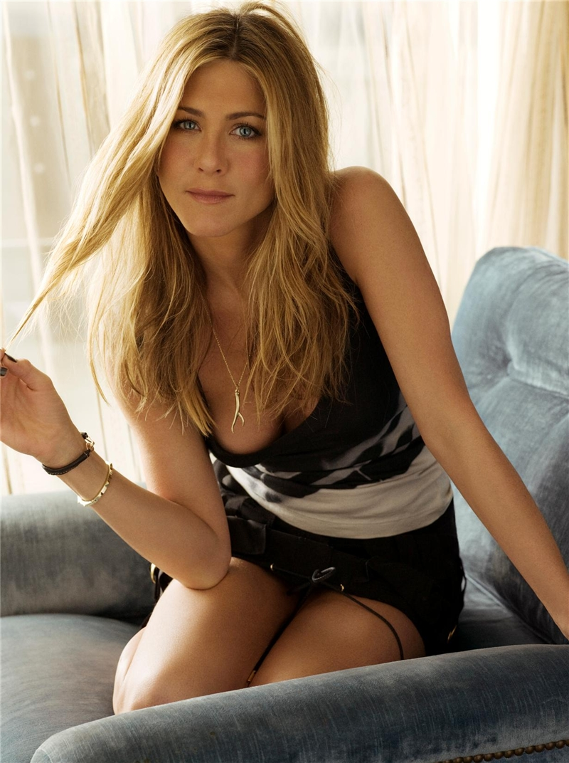Jennifer Aniston photo #104259