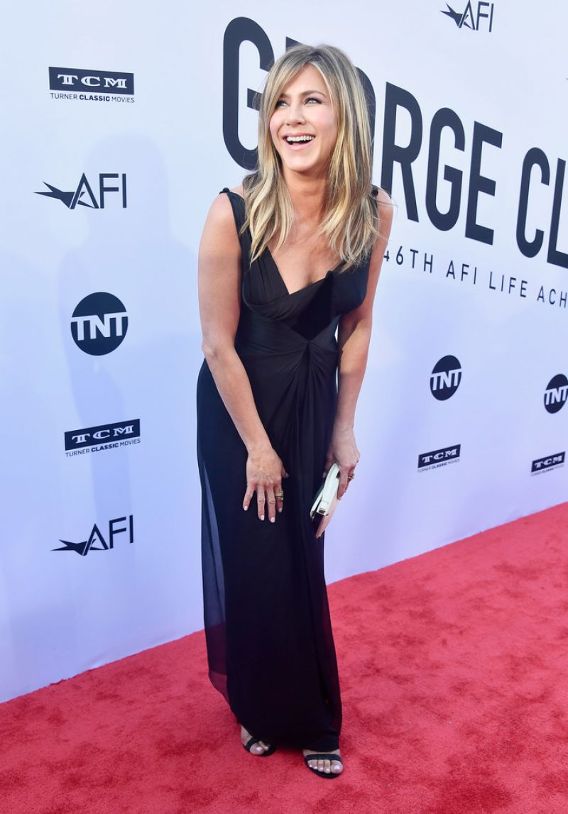 Jennifer Aniston photo #852539