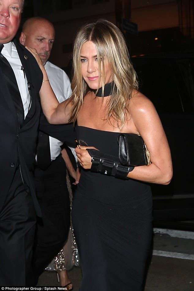 Jennifer Aniston photo #843348