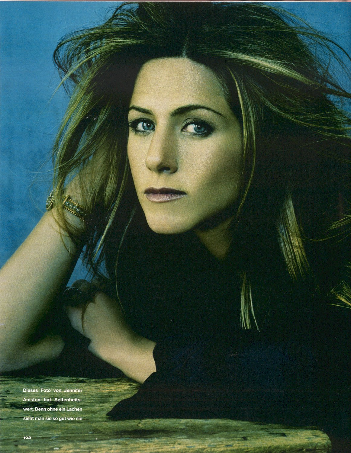 Jennifer Aniston photo #742647