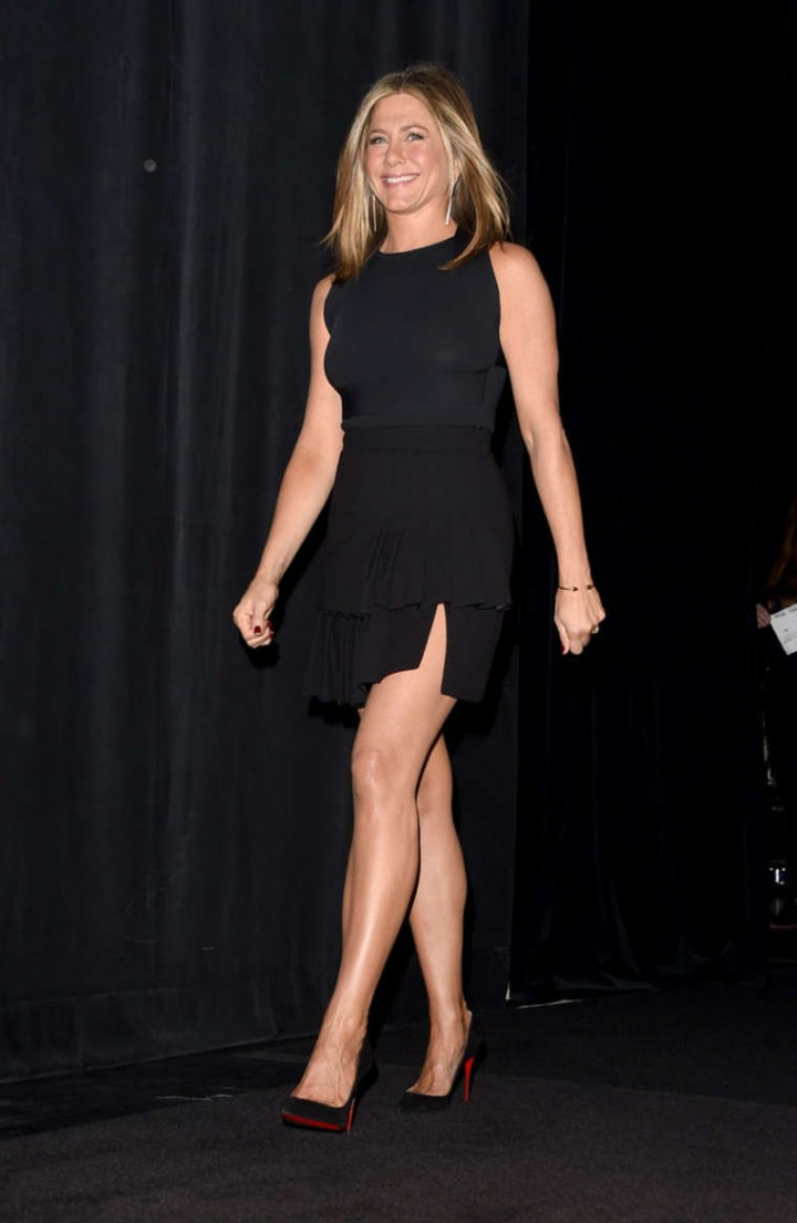 Jennifer Aniston photo #610883