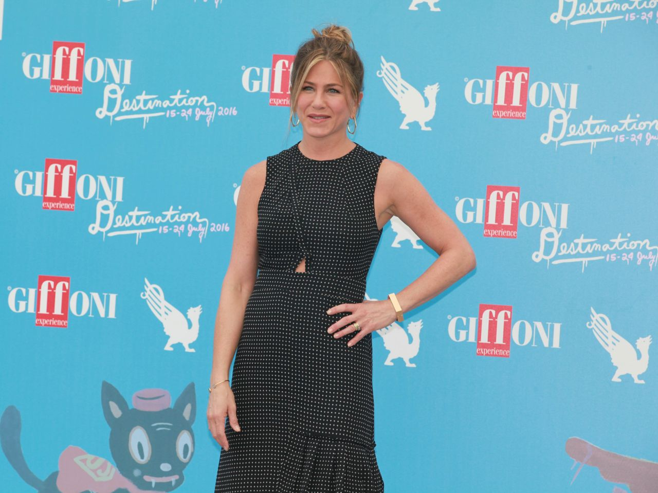Jennifer Aniston photo #731606