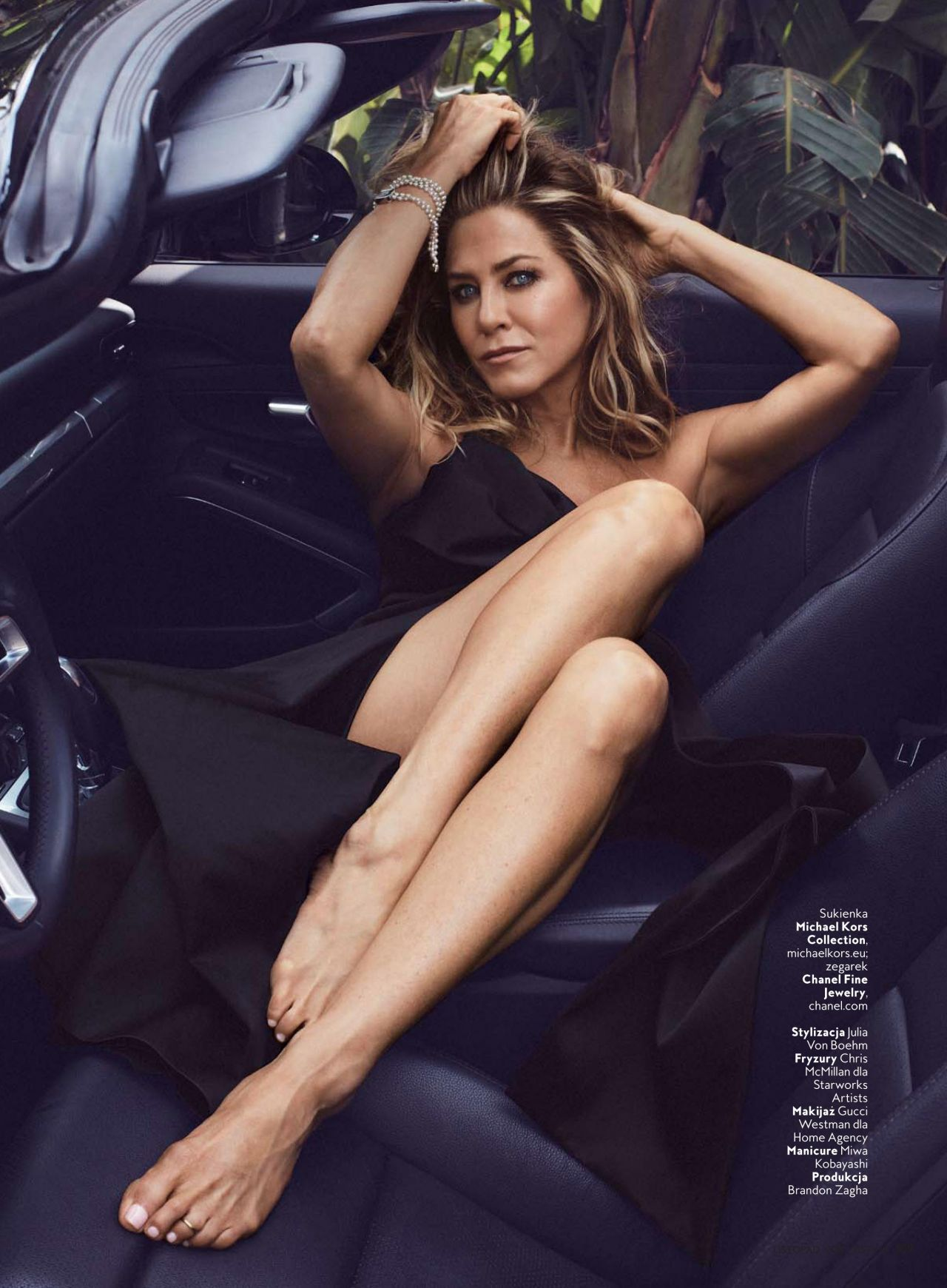 Jennifer Aniston photo #870524