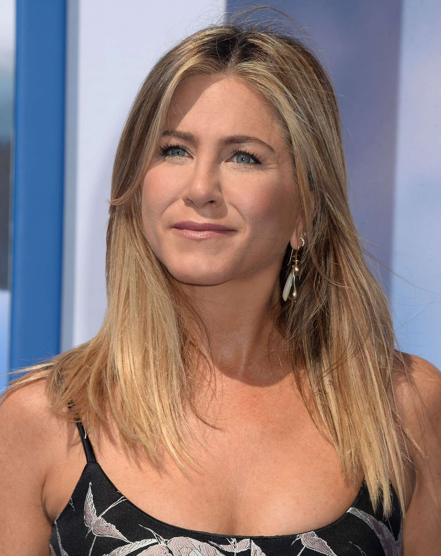 Jennifer Aniston photo #739749