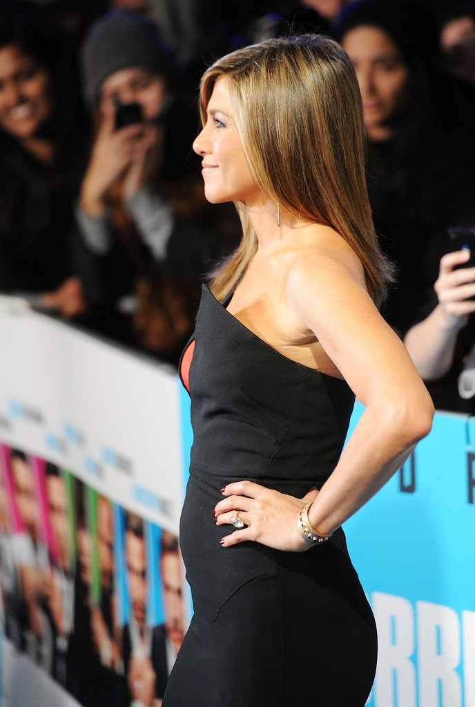 Jennifer Aniston photo #623348