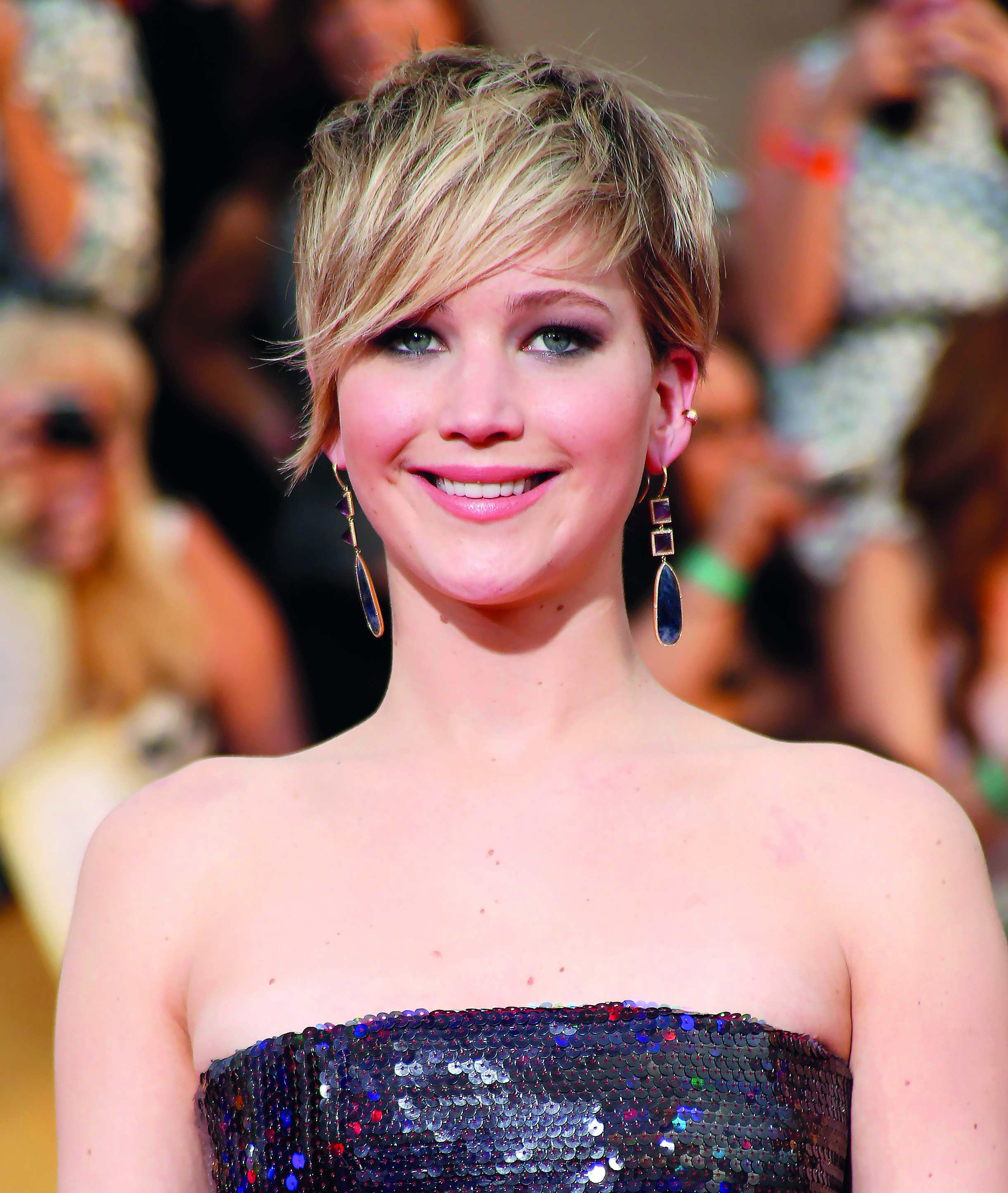 Jennifer Lawrence photo #746408