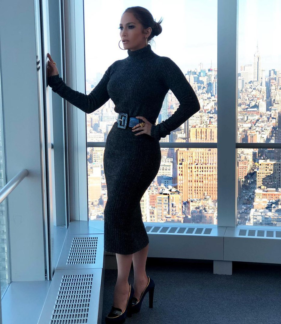 Jennifer Lopez photo #817833