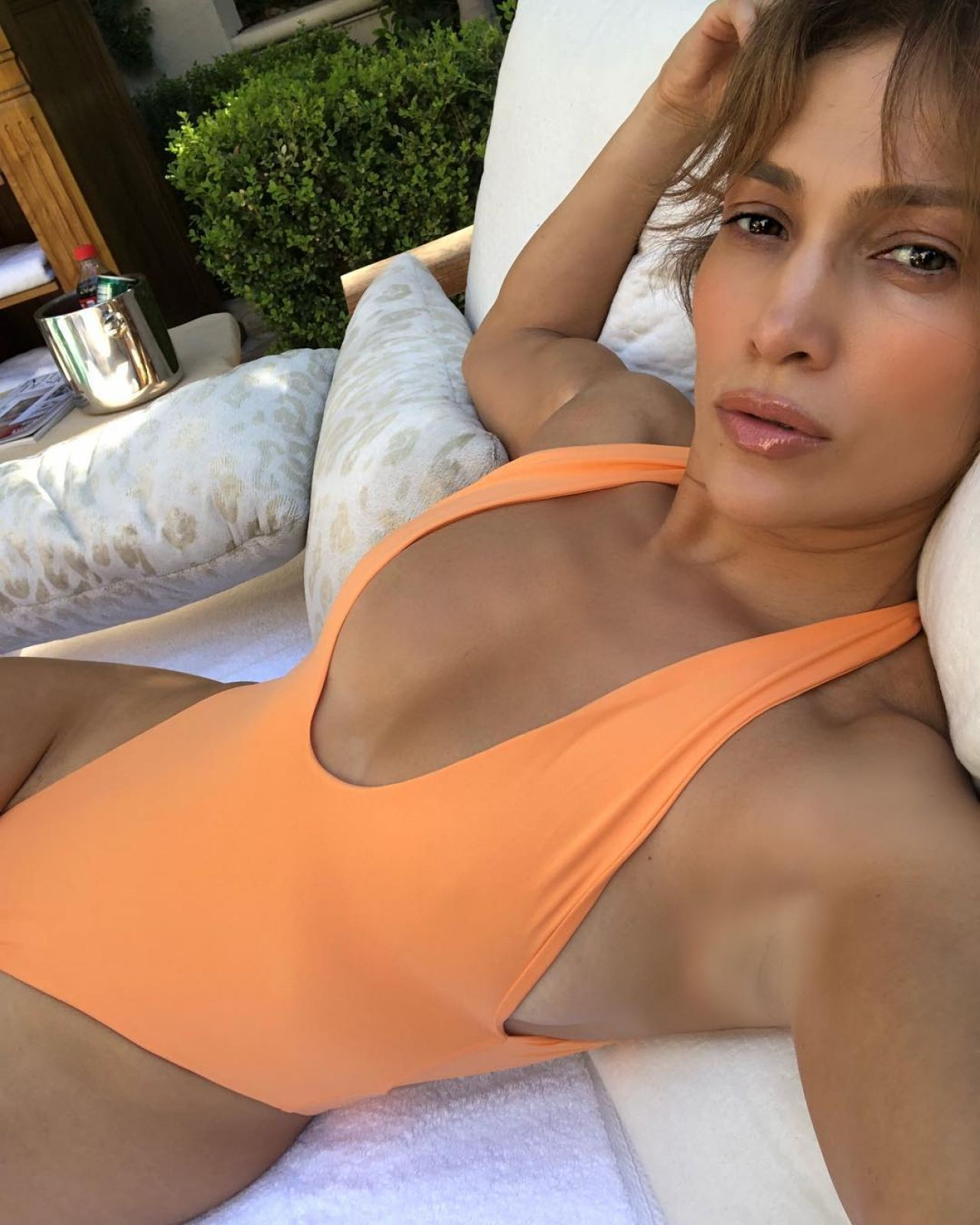 Jennifer Lopez photo #866547