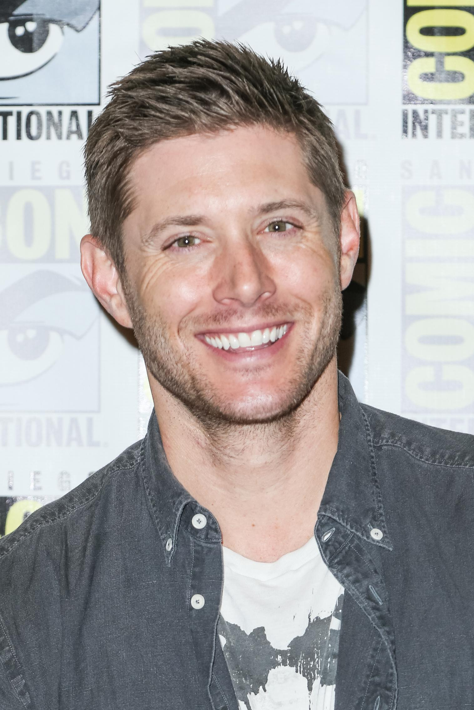 Jensen Ackles photo #679905