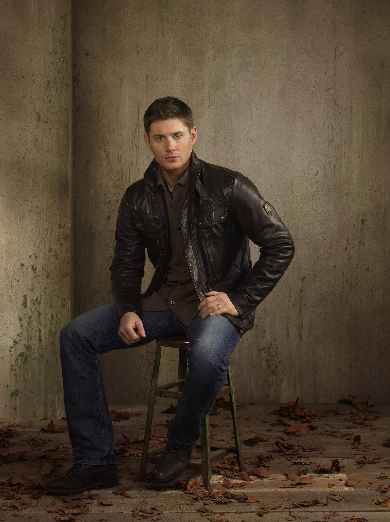 Jensen Ackles photo #416058