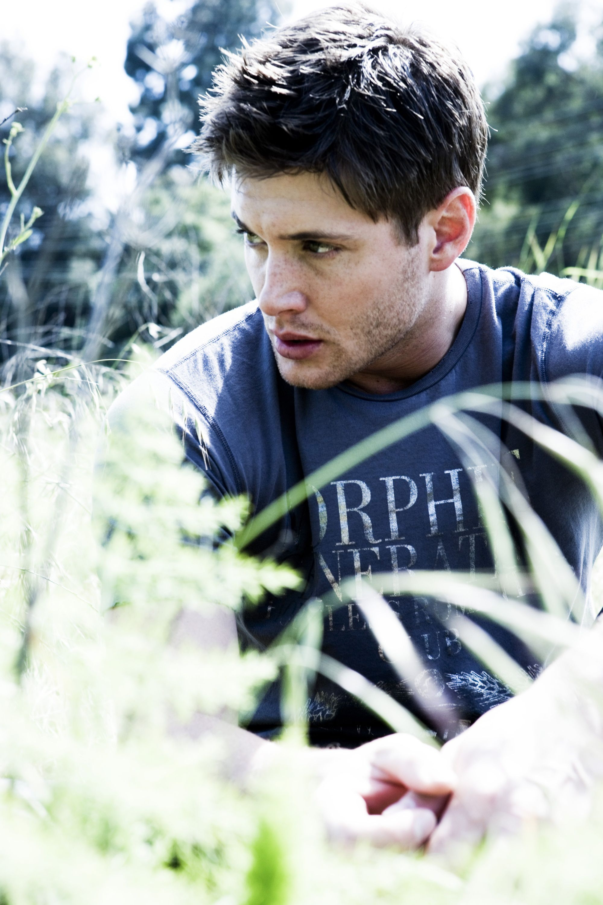 Jensen Ackles photo #743237