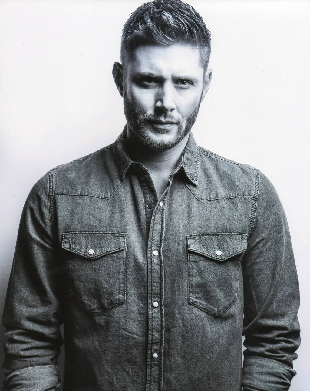 Jensen Ackles photo #773772
