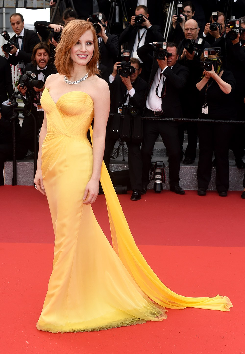 Jessica Chastain photo gallery - page #2 | Celebs-Place.com