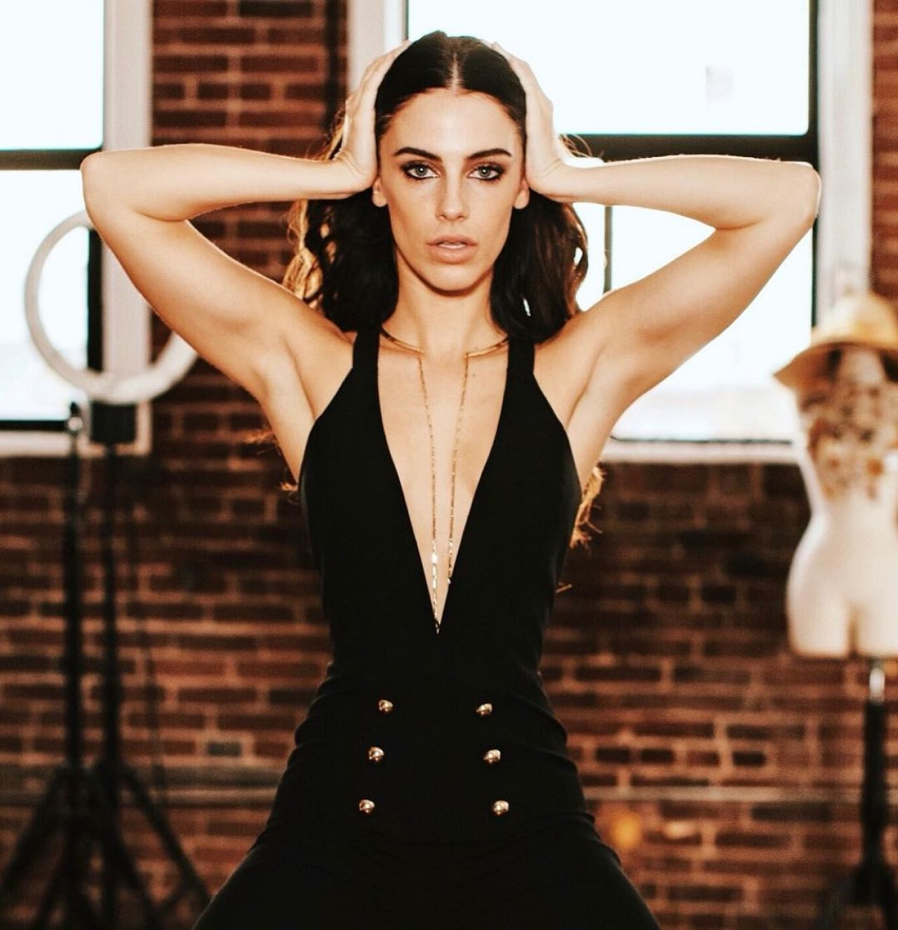 Jessica Lowndes photo #871930