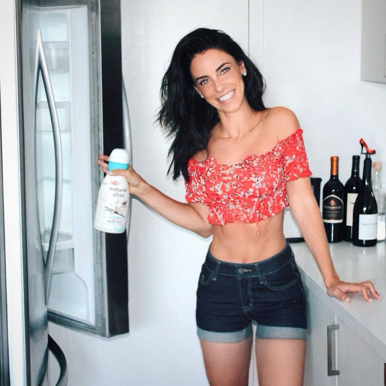 Jessica Lowndes photo #871928