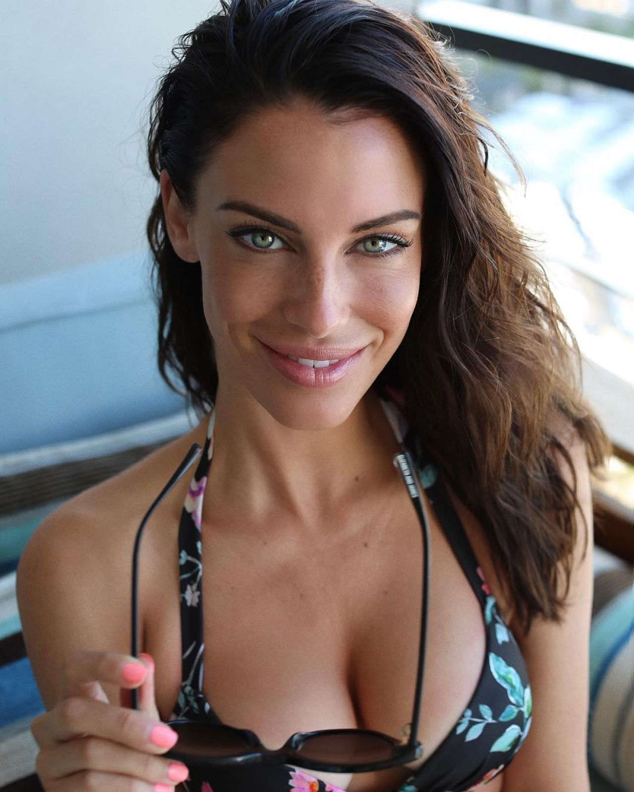 Jessica Lowndes photo #871915