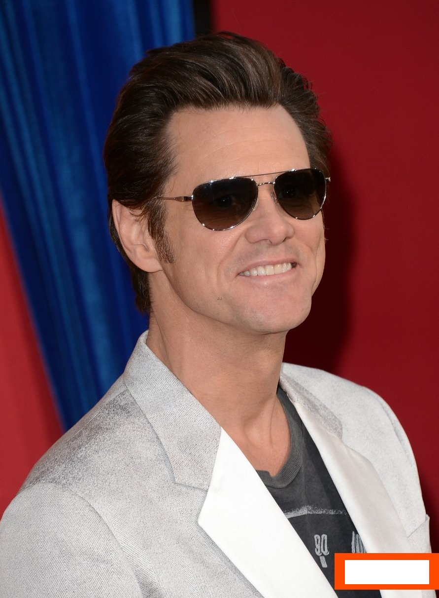 Jim Carrey photo #481411