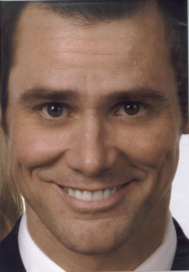Jim Carrey photo #430832
