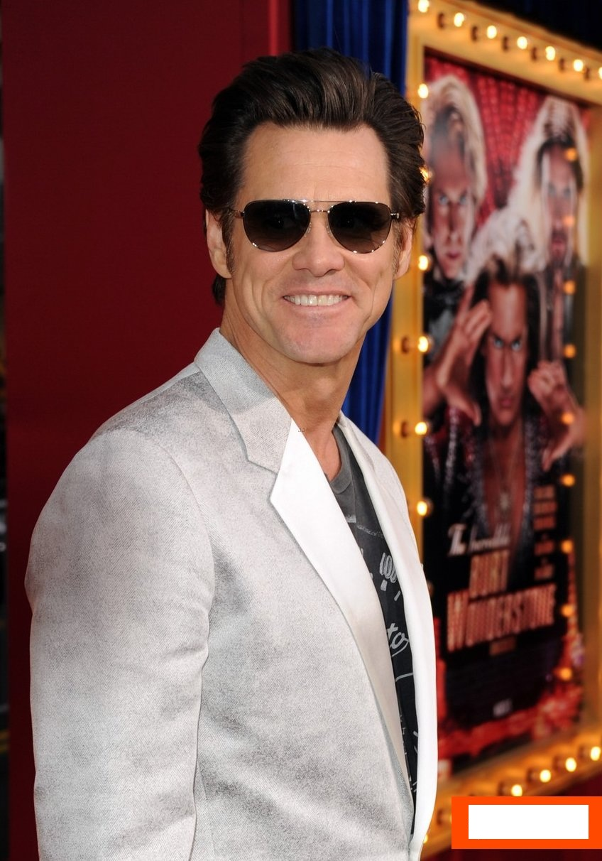 Jim Carrey photo #481412
