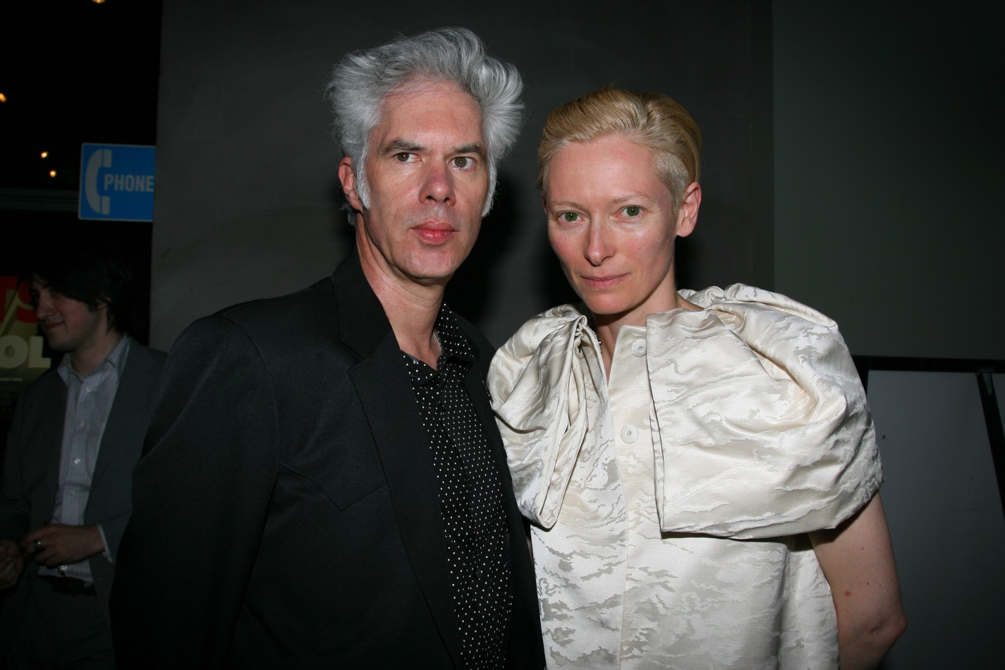 Jim Jarmusch photo #529330