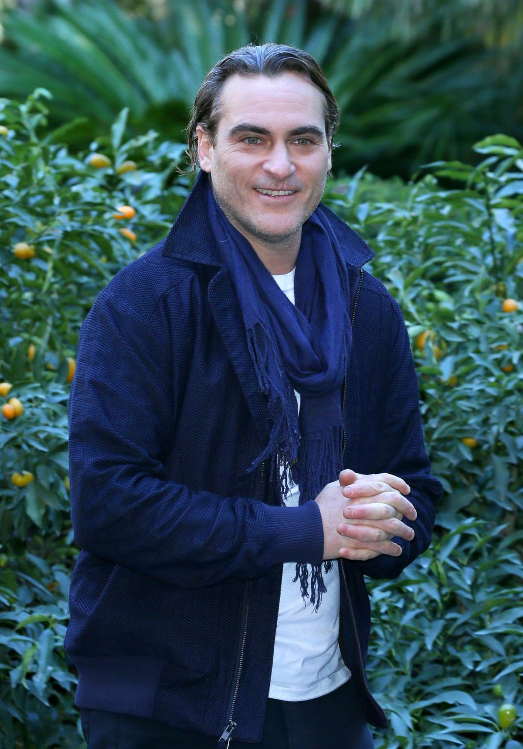 Joaquin Phoenix photo #637586
