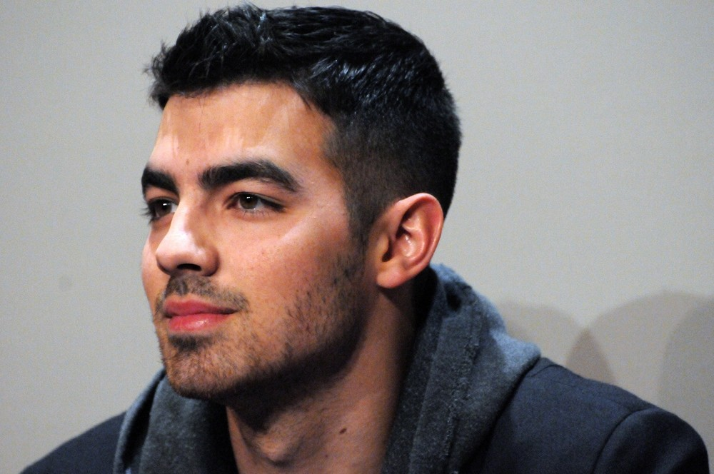 Joe Jonas photo #347531