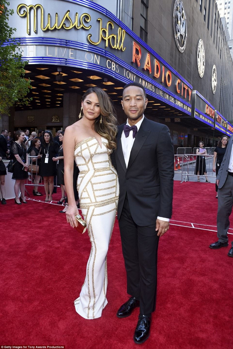 John Legend photo #789577
