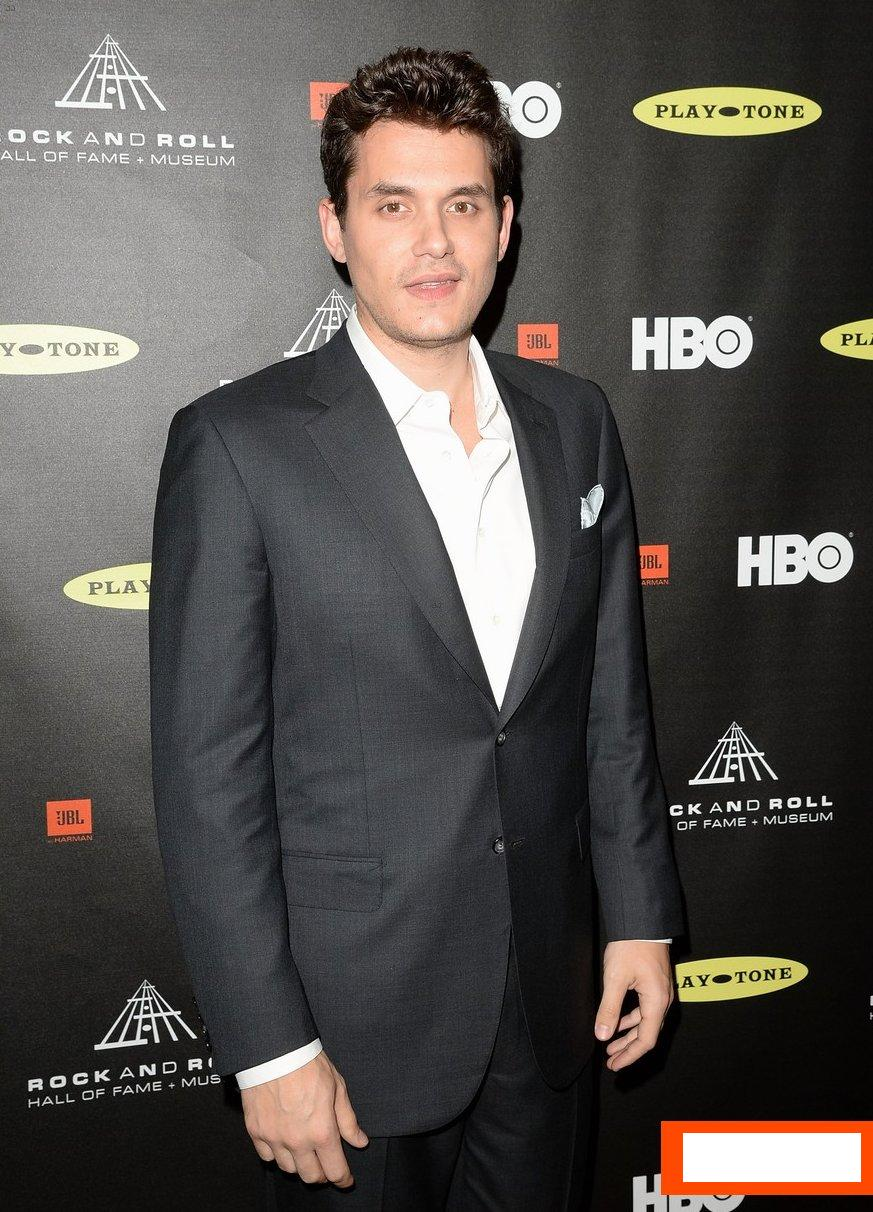 John Mayer photo #495320