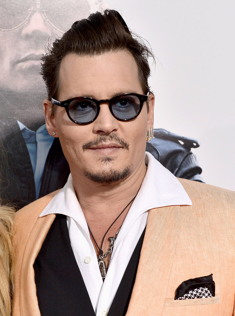 Johnny Depp photo #674139