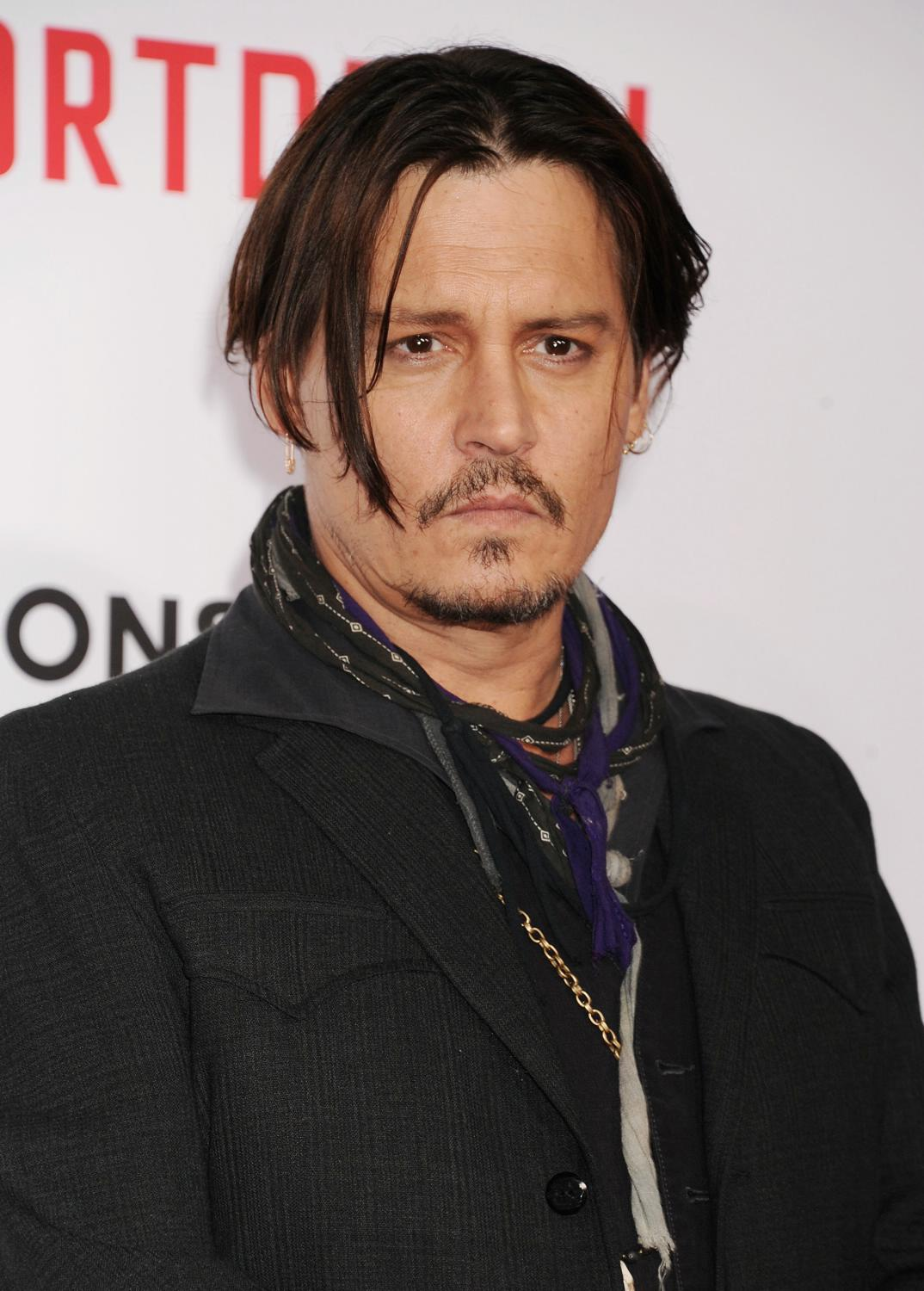 Johnny Depp photo #636602