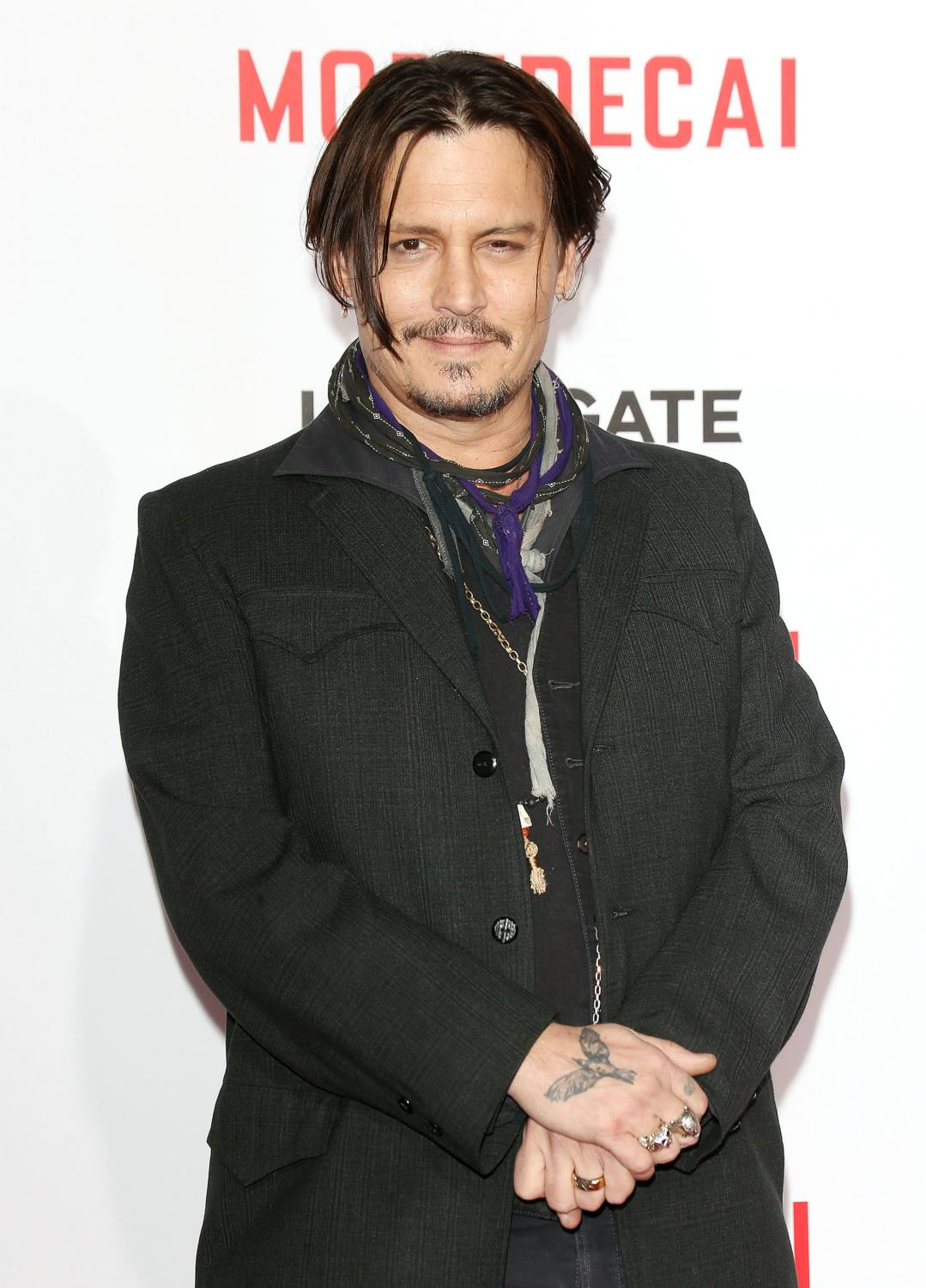 Johnny Depp photo #636586