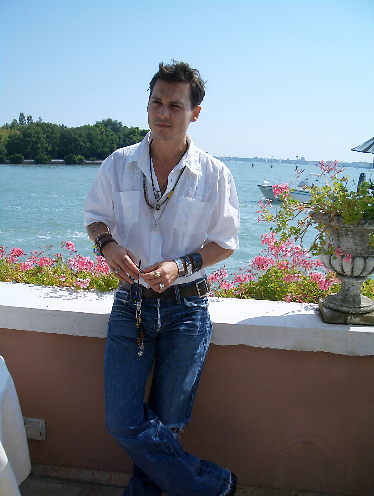 Johnny Depp photo #494899