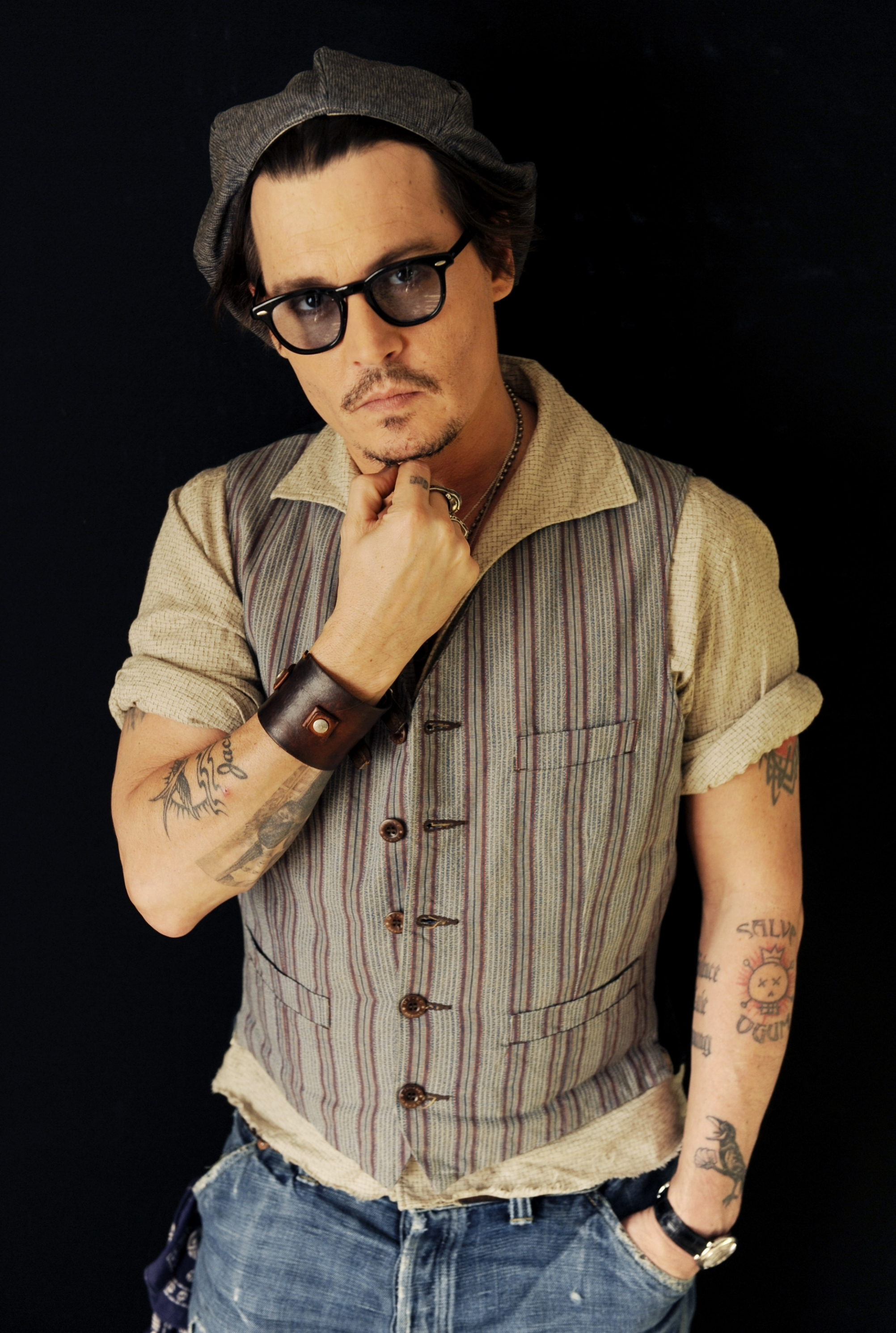 Johnny Depp photo #379035