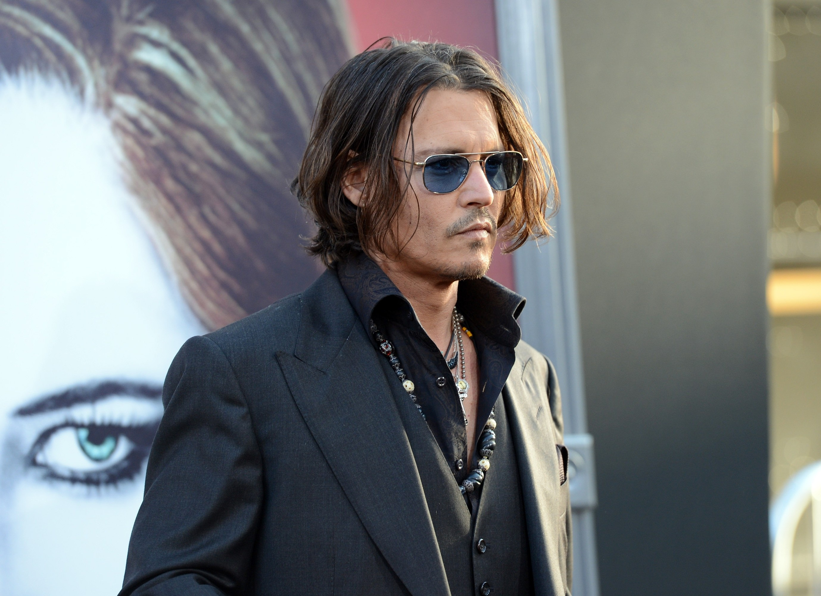 Johnny Depp photo #405592