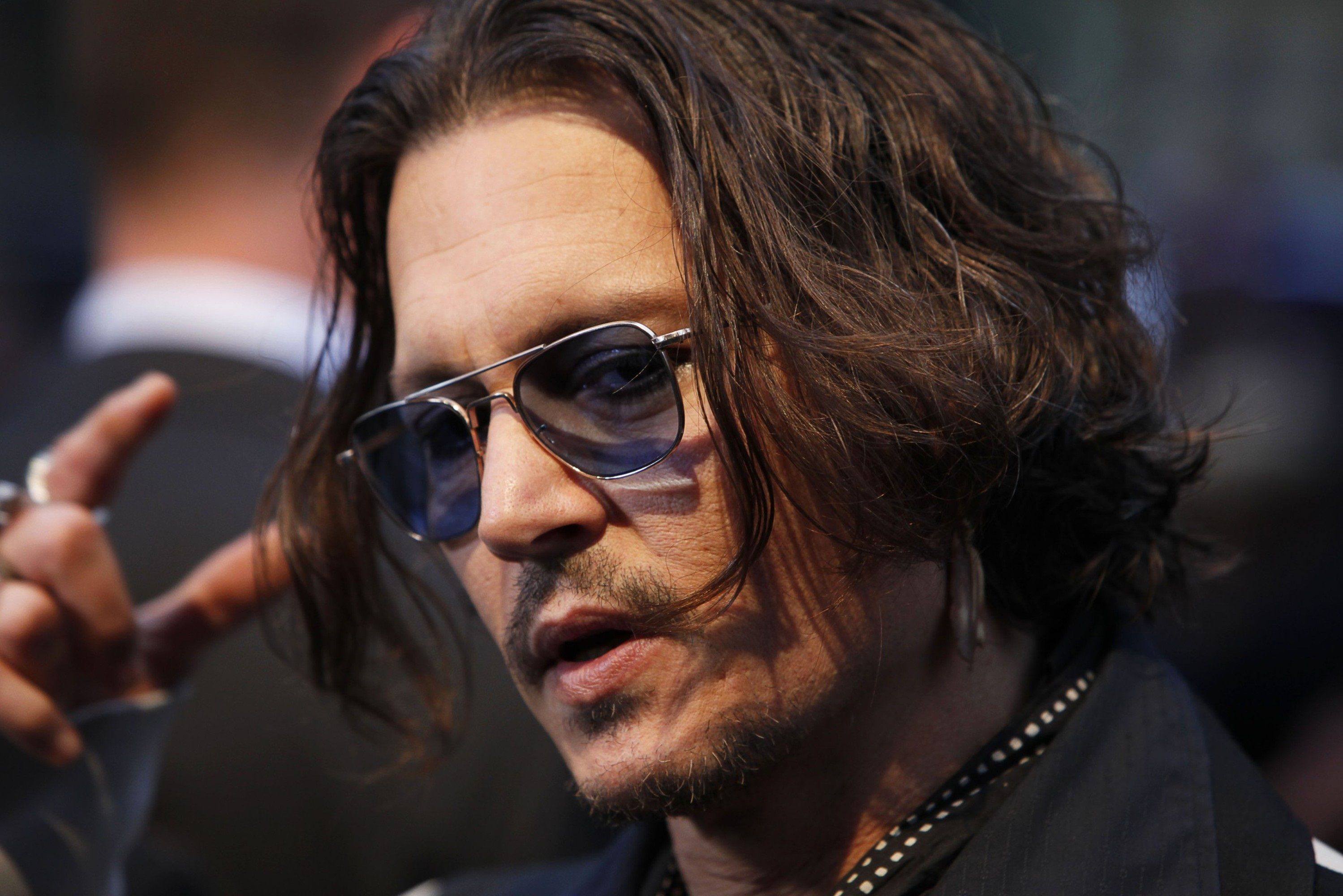 Johnny Depp photo #405318