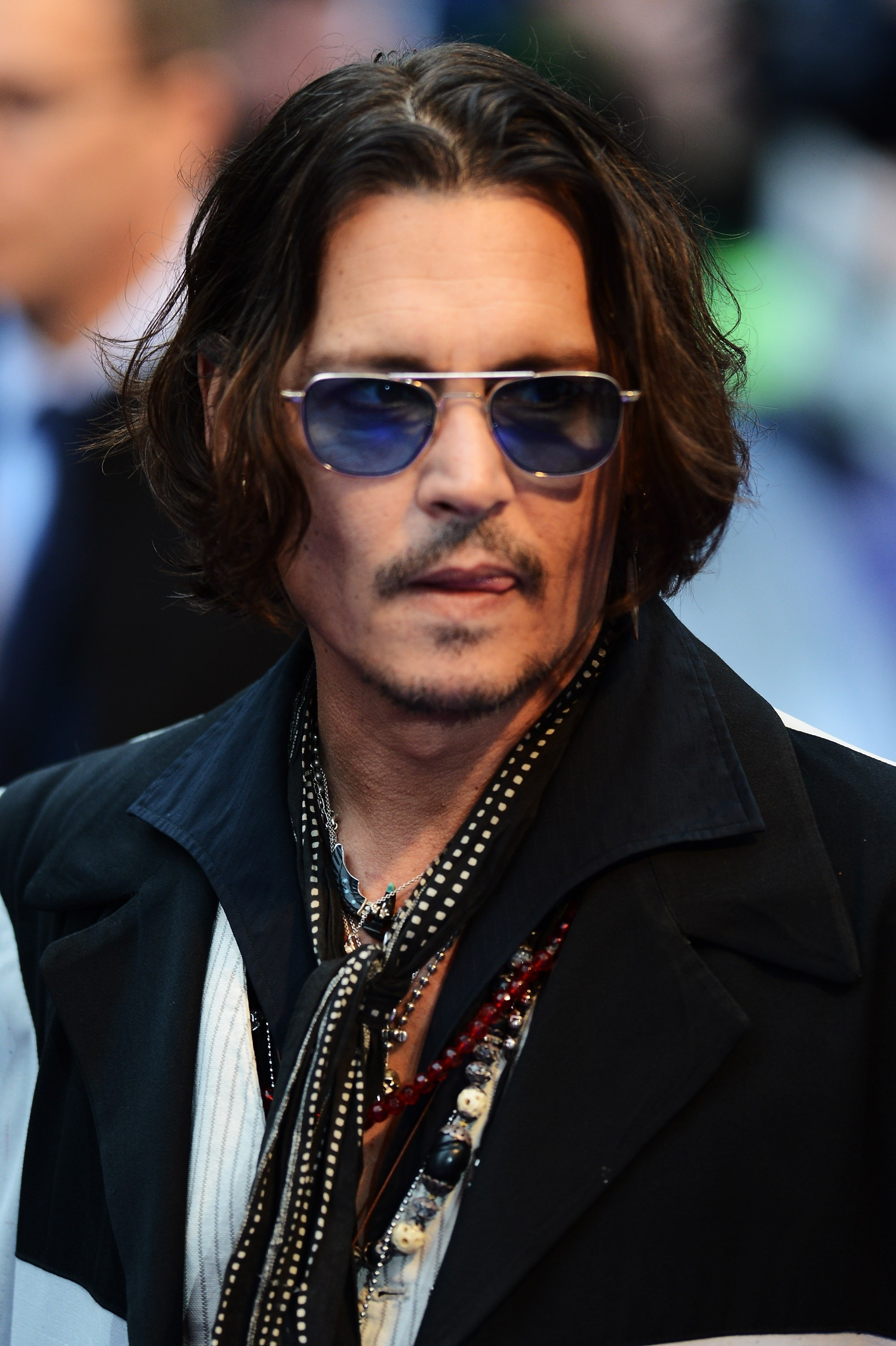 Johnny Depp photo #405313